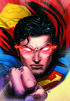 DC COMICS (W) Peter J. Tomasi (A) Doug Mahnke, Jaime Mendoza (CA) Doug Mahnke The world needs a Man of Steel, but can Superman protect the world while raising a super-son with his wife, Lois Lane? Mundo Superman, Superman 1, Superman Family, Batman, Superman Stuff, Dc Rebirth, Dc Universe Rebirth, New 52, Lois Lane