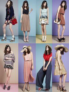 Primark Primark, Laura Ann, Cute Outfits, Vintage Fashion, Handsome, Seat Belts, Summer Dresses, Pretty, Florals