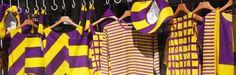 stripes clothes