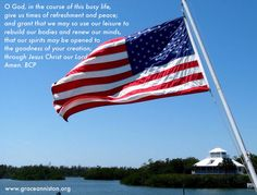 Prayer for Our Country BCP