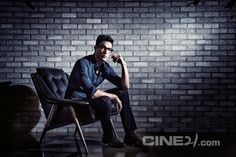 Daniel Henney // Cine21
