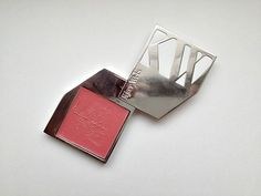 NEW POST: Kjaer Weis' Cream Blush in Blossoming Review, Photos, Swatches