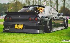 #Nissan #GTR_R32 #Modified #Slammed #Stance 2015 Nissan Gtr, Nissan Skyline Gtr R32, Nissan Gtr Nismo, R32 Skyline, Nissan Silvia, Tuner Cars, Jdm Cars, Japanese Domestic Market, Japan Cars