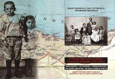 Santeos: Μία σημαντική έκδοση για τη Γενοκτονία Crime, Greek, Cover, Books, Movie Posters, Asia, Libros, Book, Film Poster