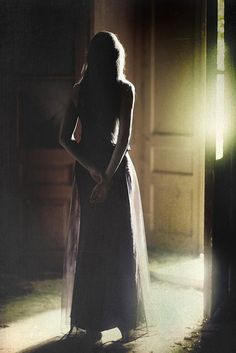 Annunciation by Nikaa, Via Dark Part of My Soul Story Inspiration, Writing Inspiration, Character Inspiration, Morgana Le Fay, Layers Of Fear, Musa, Light And Shadow, Portrait, Marie