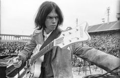 wow, neil young 1971