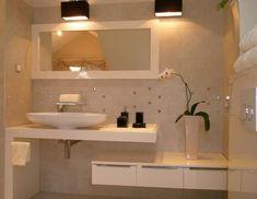 Jakie półki wybrać do łazienki