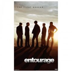 Black Friday 2014 Entourage: Season 8 [Blu-ray] from HBO Cyber Monday Comedy Series, Hbo Series, Dillon Scott, Jeremy Piven, Black Friday Toy Deals, Seasons Posters, Emmanuelle Chriqui, Chasing Dreams, Entourage