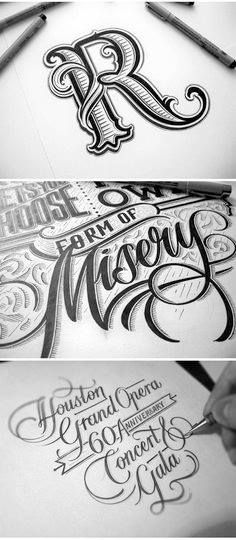 Lettering Goodies :) Never have enough . . . / We are a community sharing lettering goods from all over the internet for you daily inspiration! Due to the collection method we are unable to always find the authors and creators so you are always welcome to do it! it would be much appreciated :D  #calligraphy #lettering #handdrawntype #brushscript #cursive #brushlettering #brushtype #handlettering #typography #customtype #customtypography #drawing