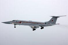 Tu-134 UBL