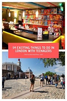 A London mum's guide on things to do with tweens and teens in London #teenagers #tweens #London #visitLondon Travel With Kids, Family Travel, London Wetland Centre, Richmond Park, Richmond London, Greenwich Park, St James' Park, Family Days Out, Family Life