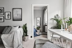 The designs of these incredible spaces seem almost too good to be true.From brightly lit Scandinavian interiors, to unconventional architectural structures, these 11 homes are means for...