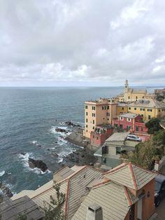 Genova Boccadasse, Italy