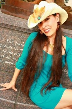 Check out Angela Martinez on ReverbNation