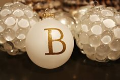 Art ornaments christmas