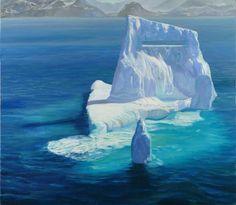 Matthew McConville - Iceberg