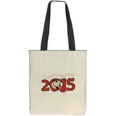 Chinese New Year 2015 Year of the Goat Gift ideas Check out this design from Customized Girl novelty tote bags