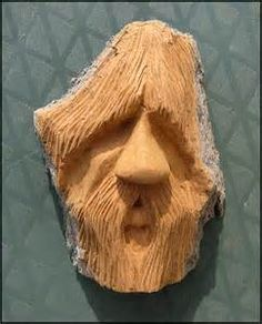 Carving Wood Spirits for Beginners - Bing Images