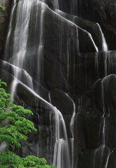 Yasu Falls #japan #akita