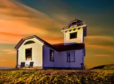 Patos Lighthouse