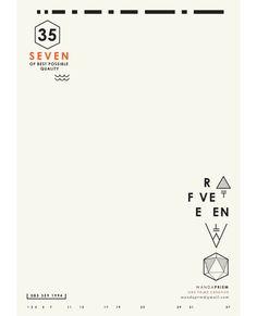 Three Five Seven | AisleOne