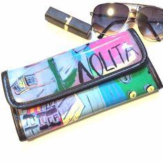 """NOLITA wallet NOLITA wallet •NWOT •8""""w x 4""""h Nolita Bags Wallets"""