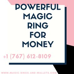 Our effective fortune magic ring are purposely designed to maintain wealth. Wealth is easy to acquire but maintenance is hard.