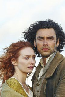 Poldark (2015) - Ross Poldark returns home after American Revolutionary War and rebuilds his life with a new business venture, making new enemies and finding a new love where he least expects it.