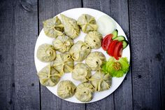 """Buuz- The legendary Mongolian Dumpling We have brought you a special culinary treasure from our visit to Buryatia. A gut rocking Buuz recipe! These famous meat filled Dumplings are widely spread in Buryatia and Mongolia, where they are traditionally eaten during New Years Eve. On our visit to Hotel Orda in Ulan Ude, we had … Continue reading """"Buuz Recipe- The legendary Dumplings from Mongolia"""""""