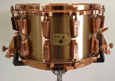 Sonor Horst Link Bell Bronze 14x8 Snare
