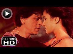 Getting to watch my bollywood movies :) :) Ishq Shava  - Jab Tak Hai Jaan