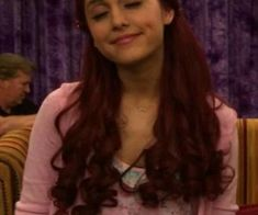 Image in Ariana Grande collection by on We Heart It Robbie Victorious, Victorious Cast, Ariana Grande Cat, Cat Valentine Victorious, Catio, Save Her, Her Music, We Heart It, Jade