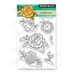 Penny Black Clear Stamps - Tenderness Discover more accessories by Penny Black at LoveCrafts. From knitting & crochet yarn and patterns to embroidery & cross stitch supplies! Shop all the craft materials you need to start your next project. Penny Black, Cross Stitch Fabric, Cross Stitch Embroidery, Anchor Crafts, Tampons Transparents, Scrapbooking, Card Making Supplies, Cross Stitch Supplies, Halloween Books