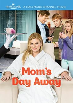 Mom's Day Away Hallmark