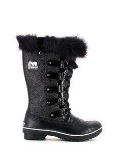 03ccfdc7cf191 Bottes-Sorel-Tofino-Glitter-Hiver-2014. Chaussure Femmes · Bottes de neige