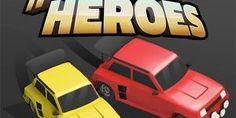 Hotlap Heroes APK Free Download - http://apkgamescrack.com/hotlap-heroes/