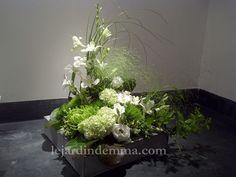 Décoration florale pour un mariage - Fleuriste décorateur sur ...