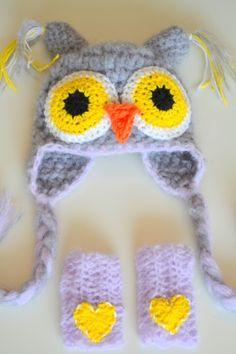 Wandlampe Eule Retro Owl Mama  Lampe Deckenlampe  mit Name