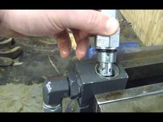 Fast and easy hydraulic troubleshooting with this secret weapon! - YouTube