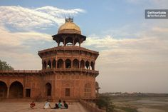 Full-Day Tour to Agra from Delhi with Lunch