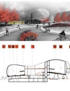 ISSUU - Andrew McHenry - Landscape Architecture Portfolio by Andrew McHenry