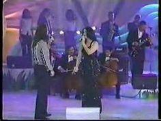 Marco Antonio Solis Y Olga tanon_Basta Ya