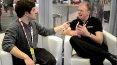 """More Virtual Reality News: http://www.RoadtoVR.com At GDC 2013, I sat down with Greg Truman, CEO of Forth Dimension Displays, for a chat about the future of VR. Truman believes that the time is right for virtual reality. He told me that right now is """"the best opportunity ever to get..."""