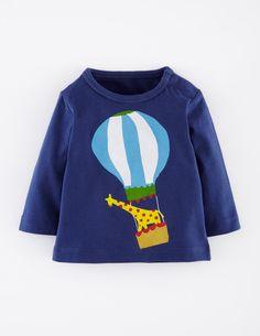 Up, up and way! #Babyboden