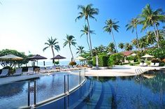 Fenix Beach Resort Samui - Hotels.com - Hotel rooms with reviews. Discounts and Deals on 85,000 hotels worldwide  $45
