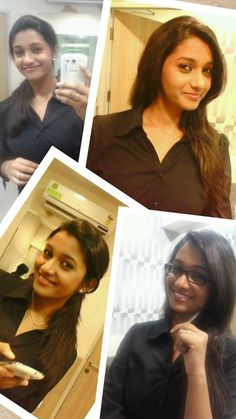 Different Shades Priya Bhavani Shankar