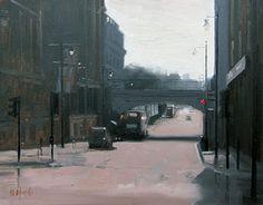 oxford-road-manchester.jpg (550×430) Michael John Ashcroft