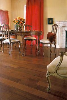 Walnut - Vintage Brown | 4510WB | Hardwood