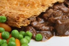 Who doesn't love a meat pie? Goodness me, we do here at the Healthy Mummy. But how about one that you do not have to feel guilty about? This beef and mushroom pie is great as it is lower in fat with the use of a good quality beef cut …