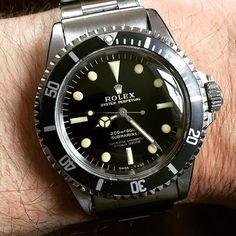 Rolex 5512